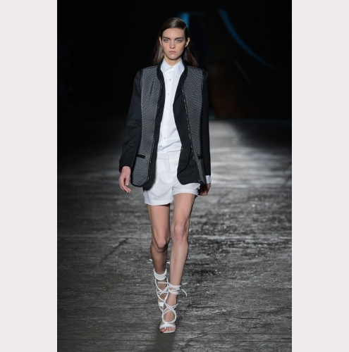 Fashion Week New York: neuer Designer bei Diesel Black Gold (Foto: Imaxtree)