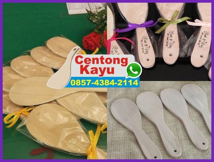 Cara Pembuatan Centong Nasi Kayu 0857 4384 2114 Whatsapp Kayu Pernikahan Unik Nasi