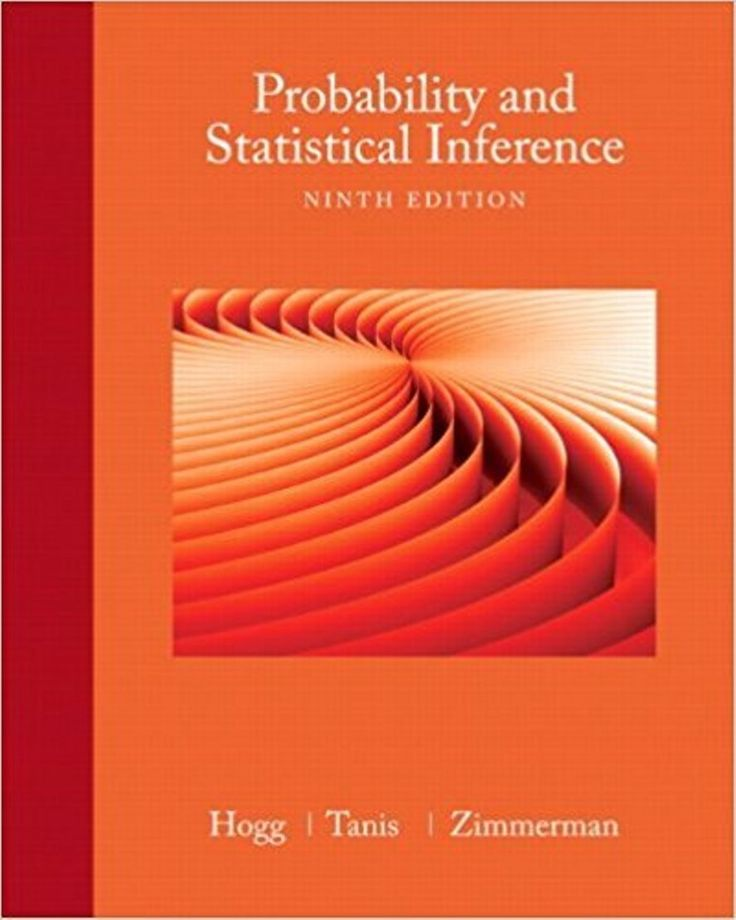 47 best math textbooks images on pinterest probability and statistical inference 9th editionisbn 13 978 0321923271isbn 10 0321923278it fandeluxe Gallery
