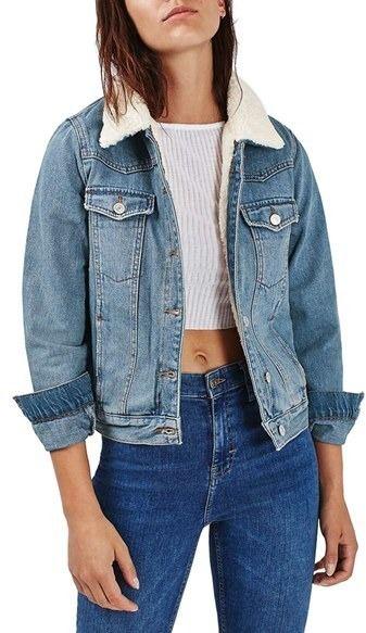 Your new go-to denim jacket