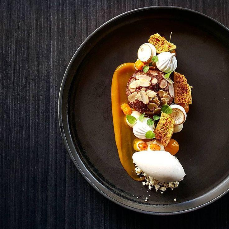 Regardez Cette Photo Instagram De Vidal31 1 070 Mentions J Aime Food Plating Fine Dining Desserts Food Presentation