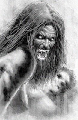 The Aswang  Vampire Legend in Philippine Folklore