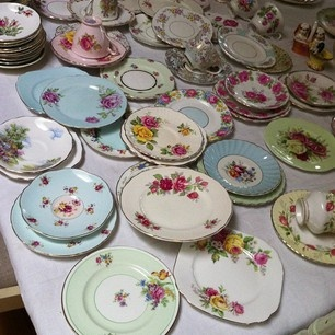Plates for sale - http://www.timewornstyle.com