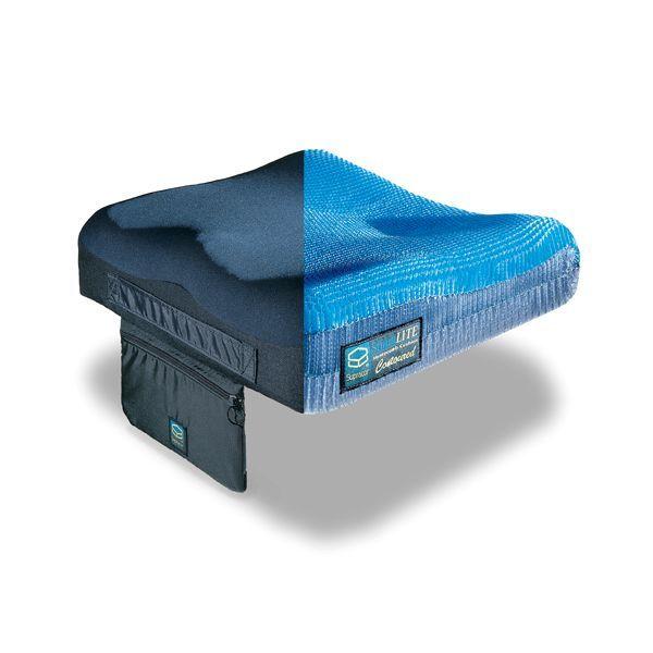 Supracor Stimulite Contoured Wheelchair Cushion - Supracor Foam Wheelchair Cushions