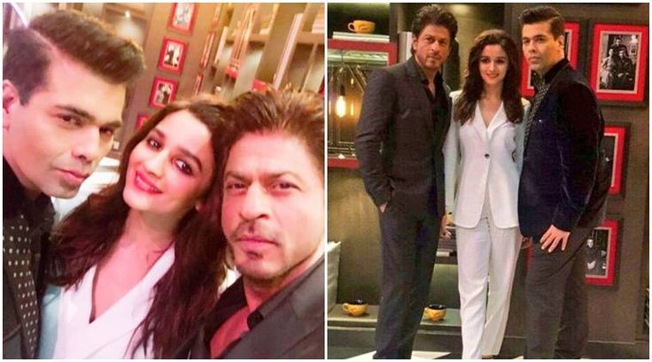 Koffee With Karan Season 5: SRK is really mean to Alia in the first clip - http://thehawk.in/news/koffee-with-karan-season-5-srk-is-really-mean-to-alia-in-the-first-clip/