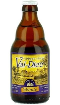 Val-Dieu Blonde: A Belgian brew that will delight your senses…