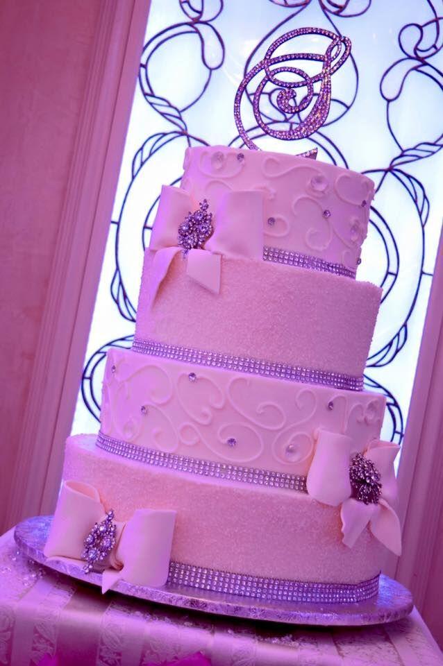 Jericho Terrace Wedding Cakes