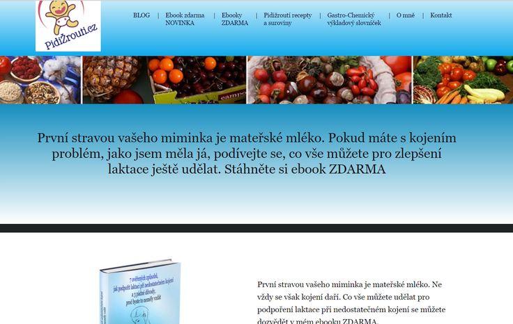 Viktoria Tománková a její ebook ZDARMA: 7 ověřených způsobů, jak podpořit laktaci při nedostatečném kojení a 3 pádné důvody, proč byste to neměly vzdát