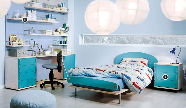 Παιδικό δωμάτιο | NEOSET