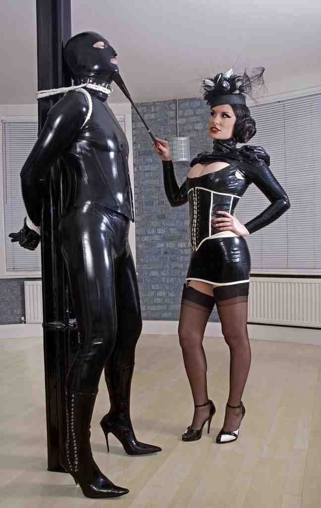 Best Latex Sex 28