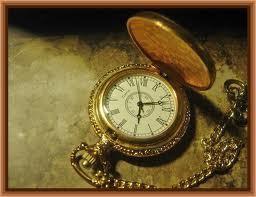 Historia de los relojes de bolsillo
