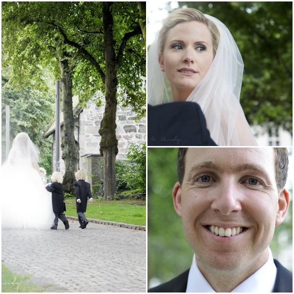 Laura & Yngve Sørland
