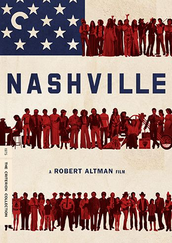 Nashville (1975) - The Criterion Collection