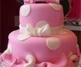 minnie mouse fondant cakes - Bing Images: Bing Images, Cake Ideas, Minnie Mouse, Cake Fondant Decoration Ideas, Party Ideas, Fondant Cakes, Birthday Cakes, Birthday Ideas