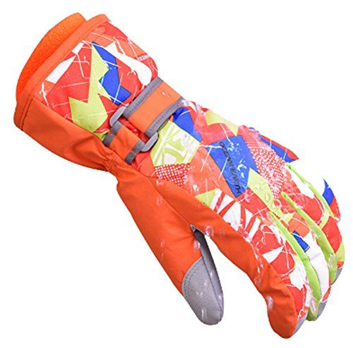 Chariot Trading  Snow Gloves Ski Snowboarding Gloves SIZE  XL >>> Click image for more details.