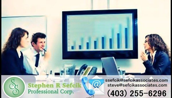 Accounting Company and Calgary