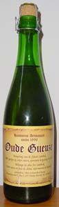 Oude Gueuze - Hanssens Artisanaal bvba - Dworp, Belgium - BeerAdvocate