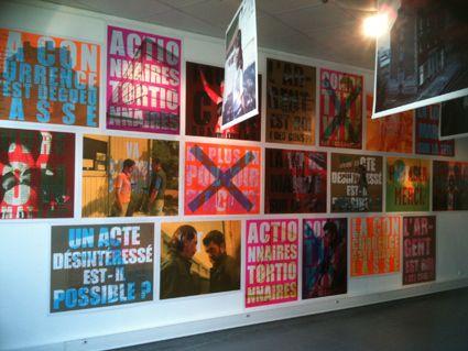 Une saison graphique au Havre / édition 2010 « ///design graphique/ésam-c2/