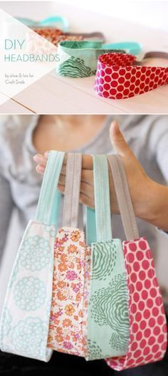 76 Crafts To Make and Sell - Easy DIY Ideas for Cheap Things To Sell on Etsy, Online and for Craft Fairs. Make Money with These Homemade Crafts for Teens, Kids, Christmas, Summer, Mother's Day Gifts. |  Cute DIY Headbands |  diyjoy.com/crafts-to-make-and-sell