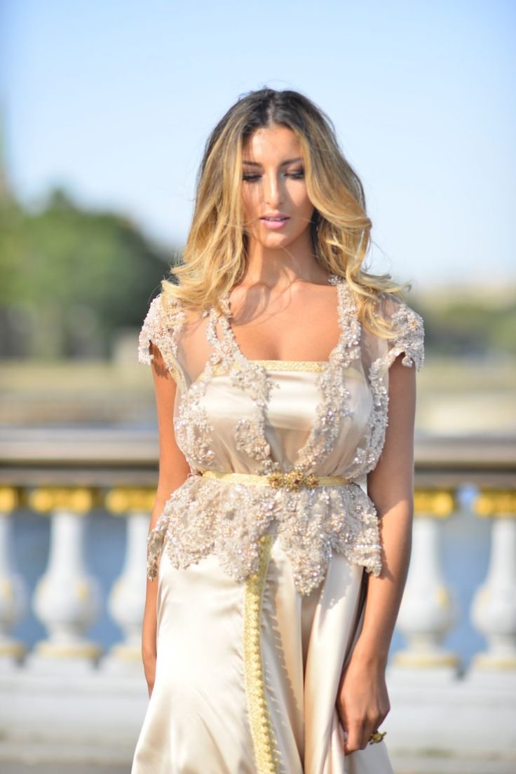 Invitée – Jasmin Créations Couture