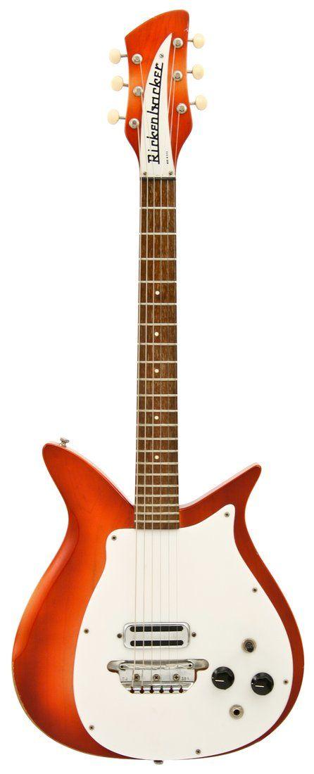 Rickenbacker Electric Guitar | 1965 Combo 900