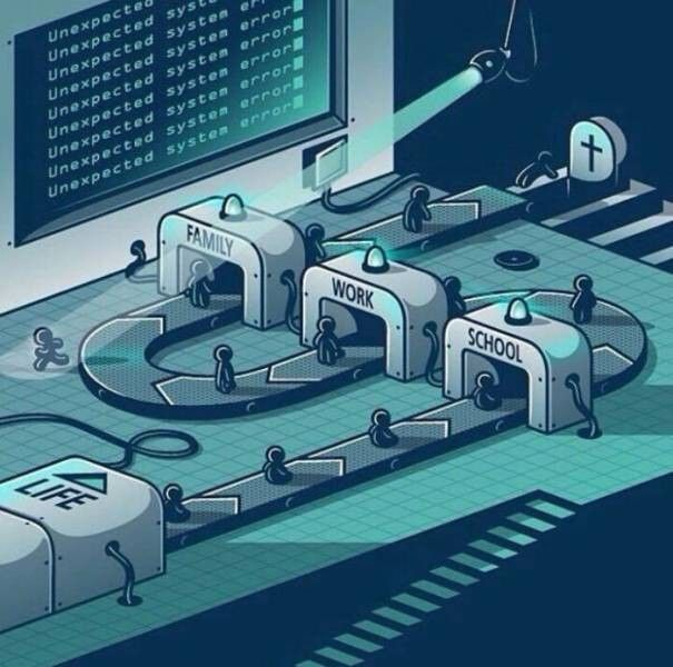 Modern Life Cycle