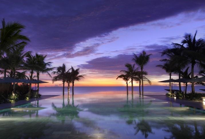 Fusion Maya Pool + Beach, Hoi An, Vietnam
