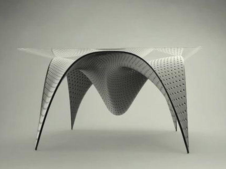 Complementi d'arredo di design per arredare casa #design #arredocasa #OnurOzkaya #tavolodesign