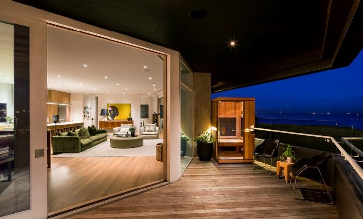 #infraredsauna #homesauna #infrared #Sunlighten #homedesign #design #home #sauna #style #wellness #fit #interiordesign #indoor #outdoor #homeideas