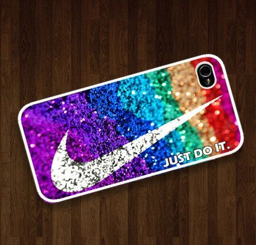 Nike, Just Do It iPhone case http://www.studentrate.com/School/Deals/ComputersElectronics.aspx