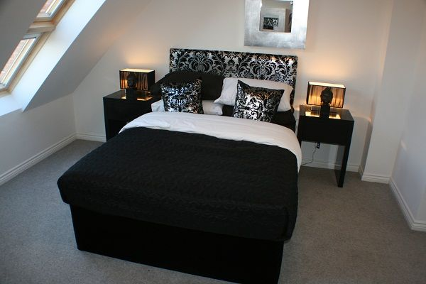 French Country Bedrooms Small Attic Bedrooms And Basement Bedrooms