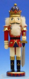 Nutcracker Suite Prince Nutcracker by Horizons East. $29.99. Durable wood construction. 12 inches Tall. Reputable Horizons East brand. Quality-controlled craftsmanship. 90021 Uniquely designed products to enhance your Christmas! Features: -Material: Painted wood.. Save 44%!