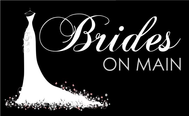 Logo for Bridal Shop