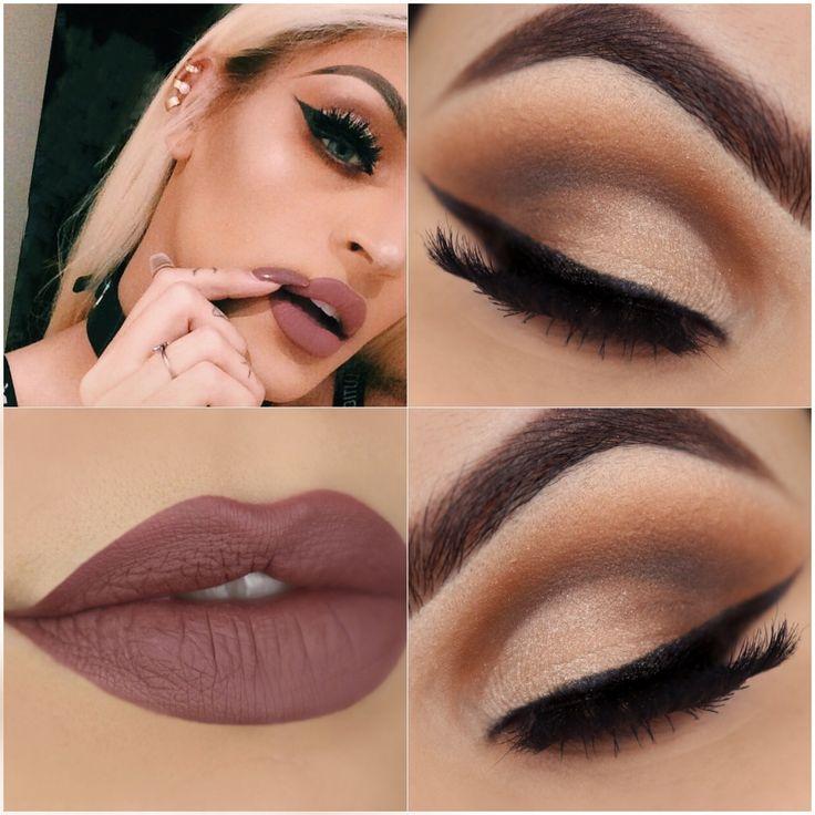 Tutorial – maquiagem inspirada em Pabllo Vittar com produtos nacionais - http://www.pausaparafeminices.com/famosas/tutorial-maquiagem-inspirada-em-pabllo-vittar-com-produtos-nacionais/