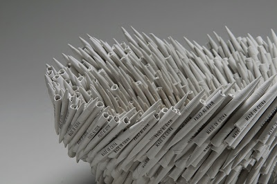 of paper and things: paper arts | paper sculpture