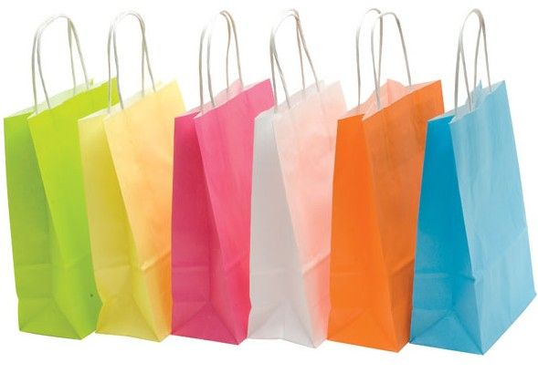 Printed Carrier Bags http://paperscarrierbags.blogspot.com/
