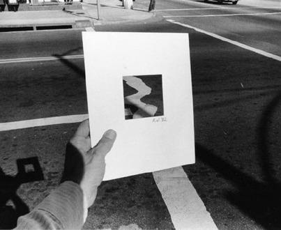 Kenneth Josephson, Los Angeles, 1982  via facebook Aldo Peixinho