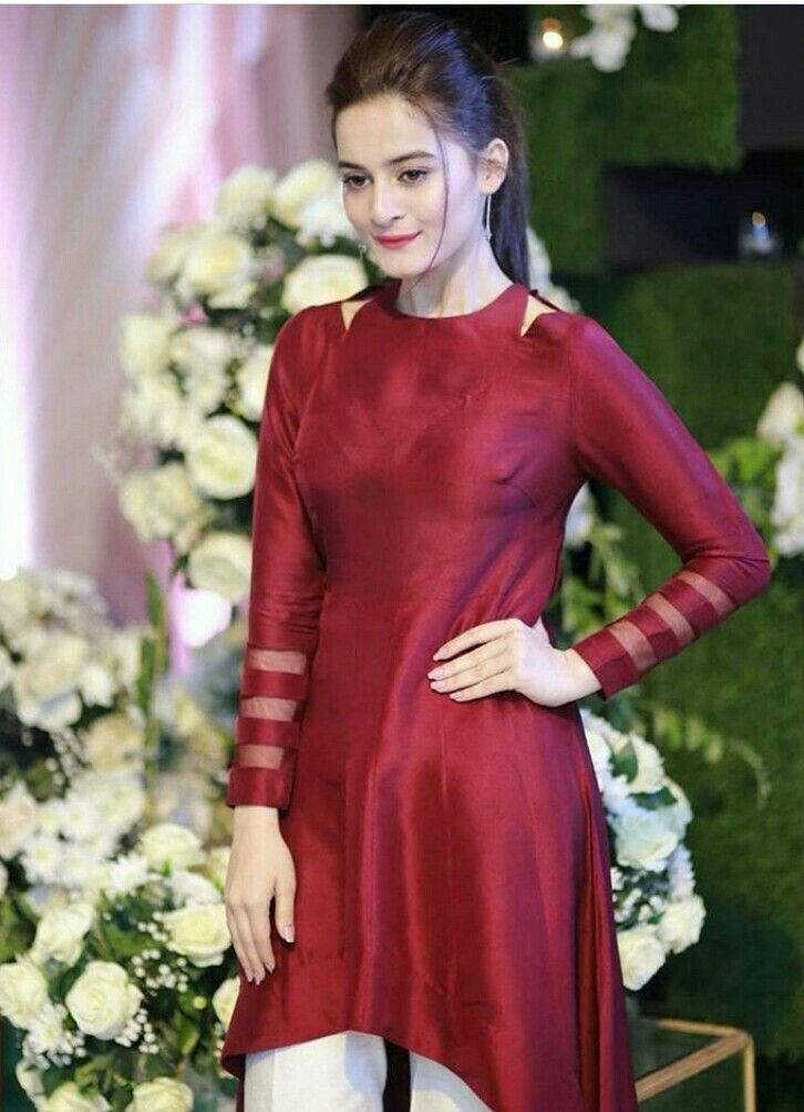 Jaannn😍😍😍 Pakistani Dresses Sleeves Designs For Dresses