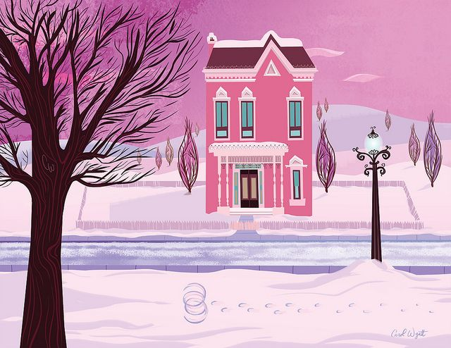 January by carol-wyatt, via Flickr