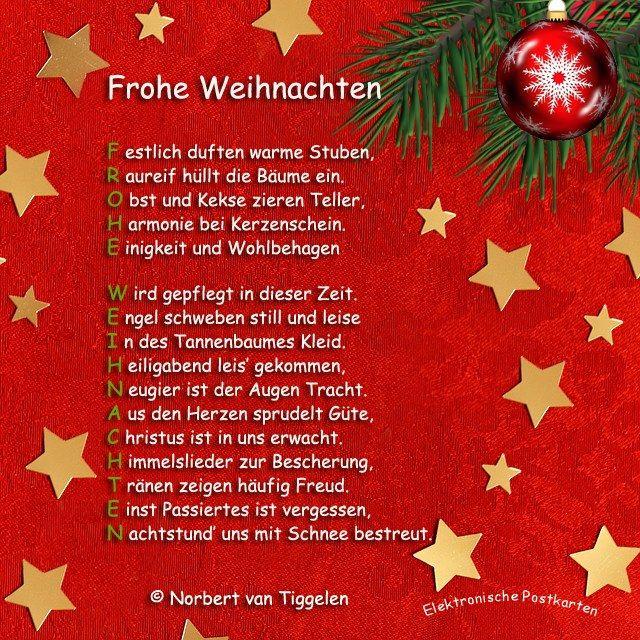 25 einzigartige frohe weihnachten gedichte ideen auf pinterest weihnachtsw nsche basteln