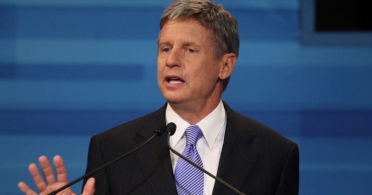 Libertarian presidential candidate Gary Johnson claims that by not knowing about world geography, he would be the most fit to lead, as by his logic, being aware of other nations makes it more likely that we would have to engage in foreign policy with them…? Mike Malloy discusses this.