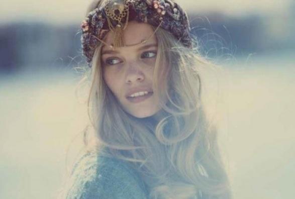 Simple hair bling: Modern Bohemian, Style, Turban, Winter Outfit, Free People, Gloomi Sunday, Boho, Hair, Bohemian Gypsy
