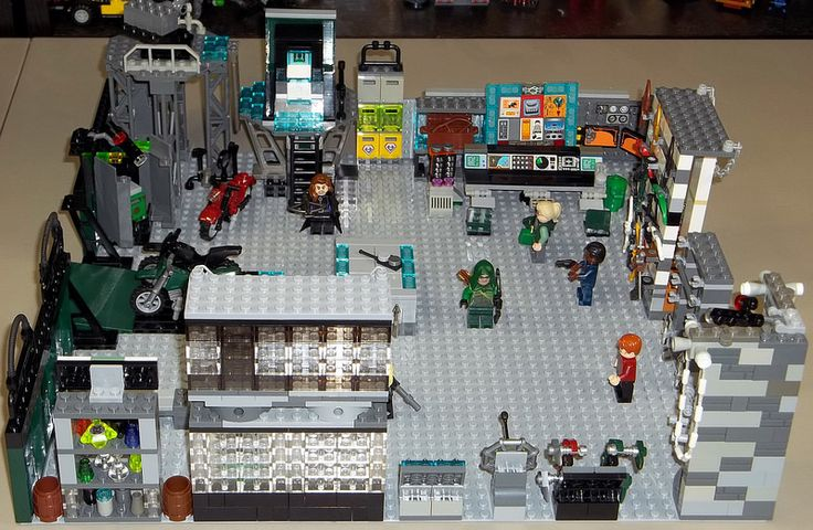 Man Cave Creations : Top ideas about custom lego creations on pinterest