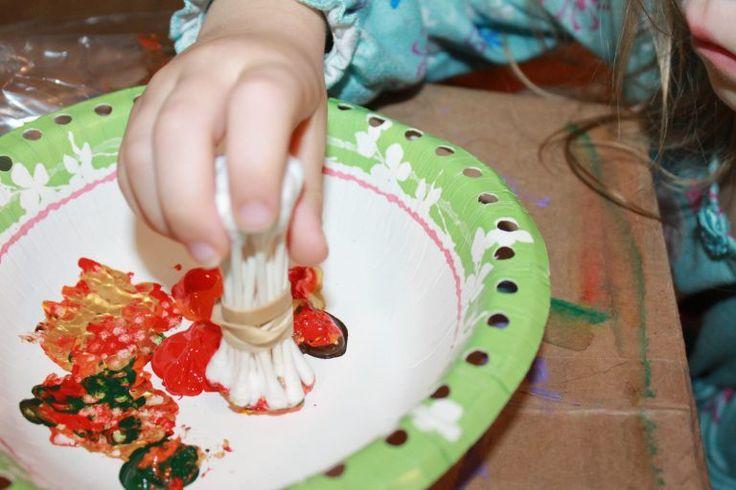 OkulÖncesi Sanat ve Fen Etkinlikleri Paylaşım Sitesi | - Part 2