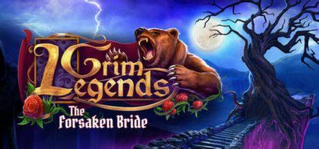 Save 60% on Grim Legends: The Forsaken Bride on Steam