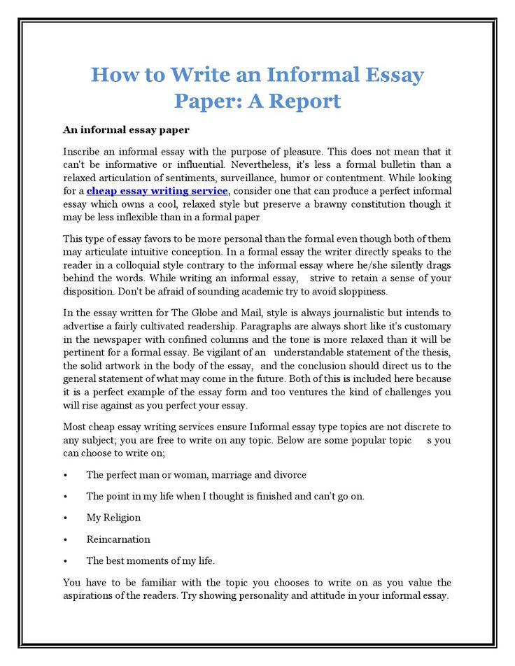Dissertation chapter template