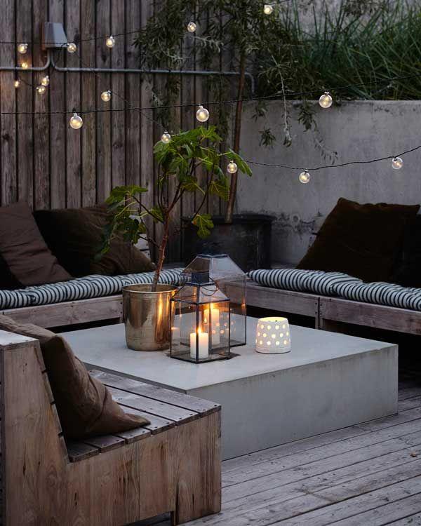 Suelos para balcones y terrazas
