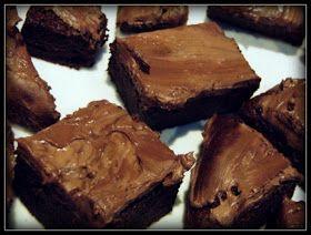 Pretty and Polished: Slimming World Brownies Www.Facebook.Com/bitsbybethanyrose www.BitsByBeth.co.uk