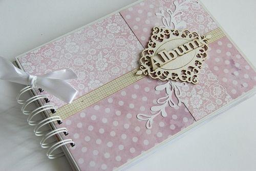 Svadobný album #handmade #svadba #svatba #svadobny #album #darek #darcek