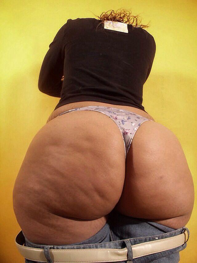 Phat butin butts butts